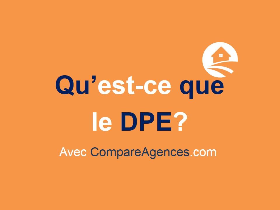 Image de l'article Qu'est-ce que le DPE?
