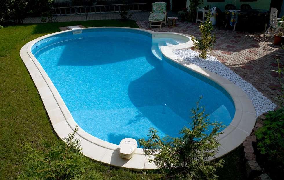 Valoriser son bien avec une piscine compareagences for Piscine madeleine