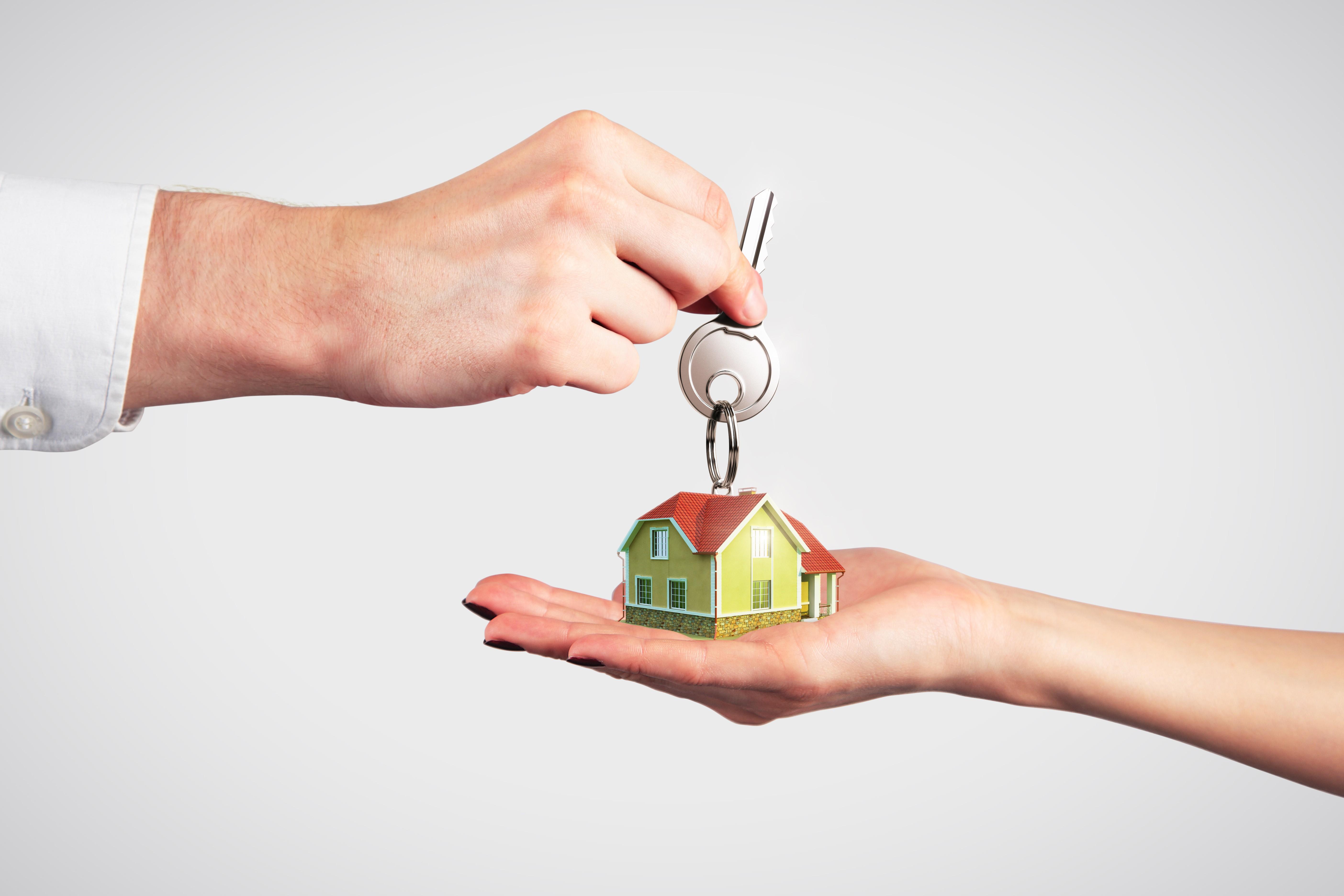 Comment verser le prix de vente d 39 un bien immobilier compareagences - Comment evaluer un bien immobilier ...