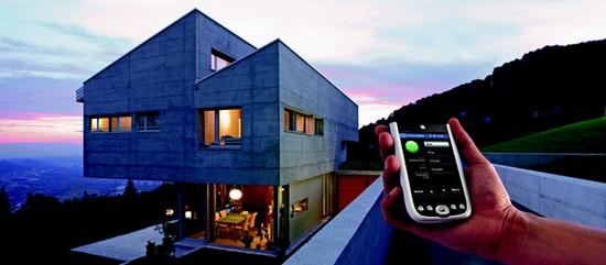 La maison du futur au secours du march immobilier for C est quoi la domotique