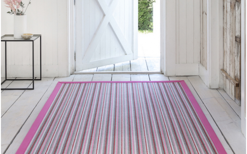 WIN Two rug prizes worth £500 each from Alternative Flooring's  Make Me A Rug