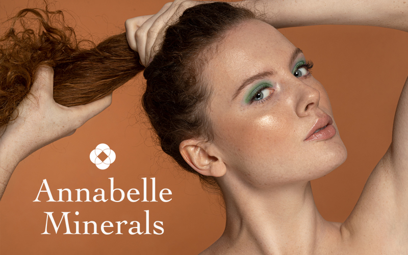 WIN! £250 worth of Annabelle Mineral products