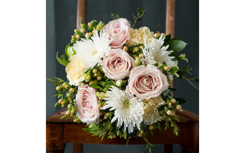 Win a years worth of flowers from Appleyard London