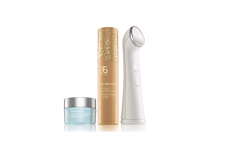 Win an Arbonne Intelligence Anti-Ageing Set