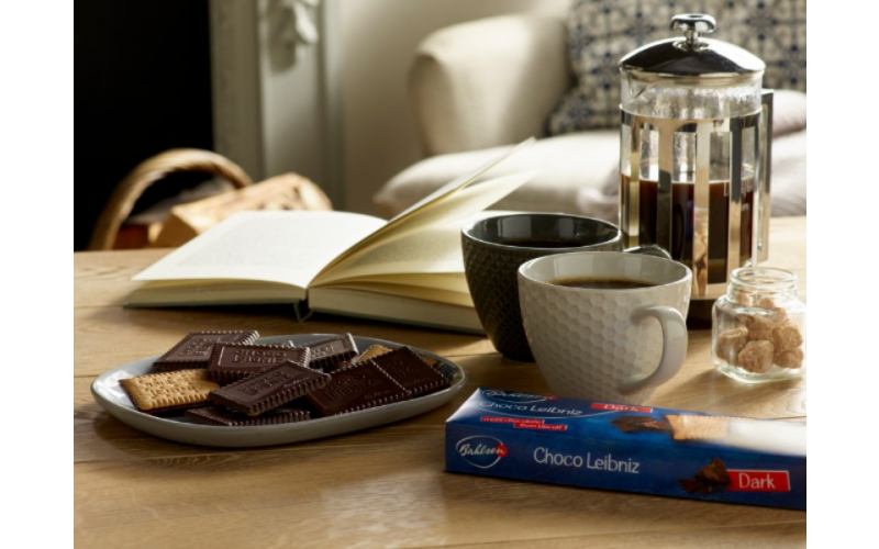 WIN A year's supply of Bahlsen biscuits for yourself and a friend!
