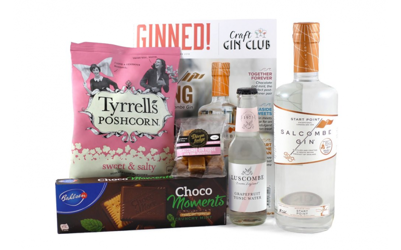 Bahlsen x Craft Gin Club Hamper Competition