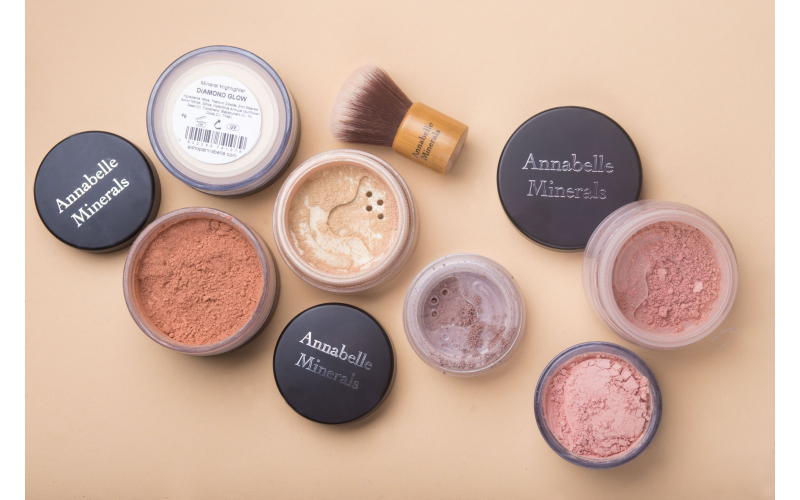 £150 worth of  Annabelle Minerals Beauty Products