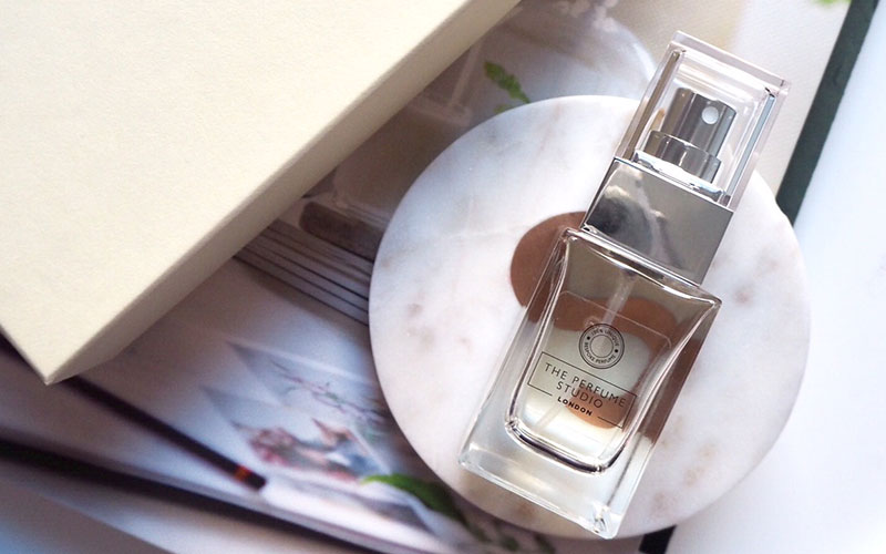 Platinum Design Your Own Fragrance Experience For Two