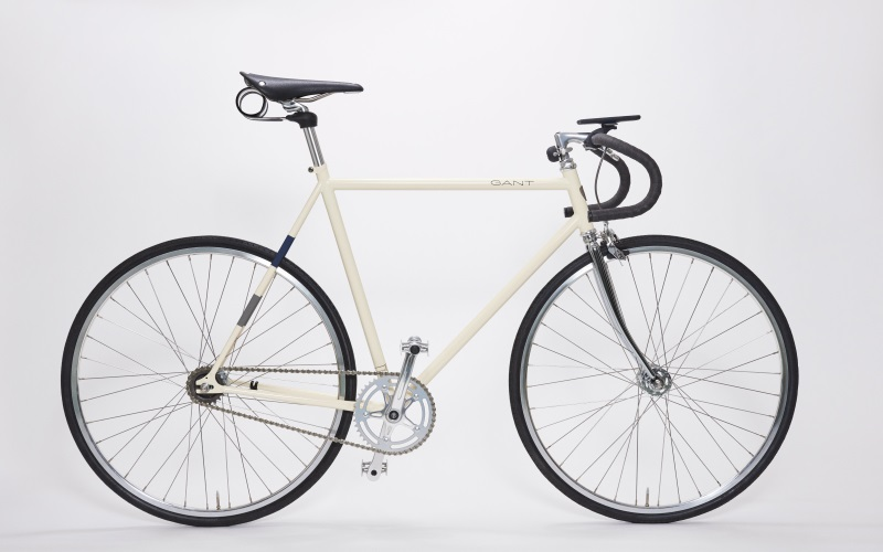 GANT / BikeID limited Edition Bike