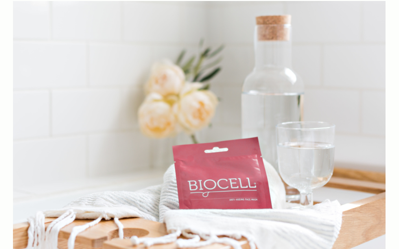 Skin SOS Kit from Biocell