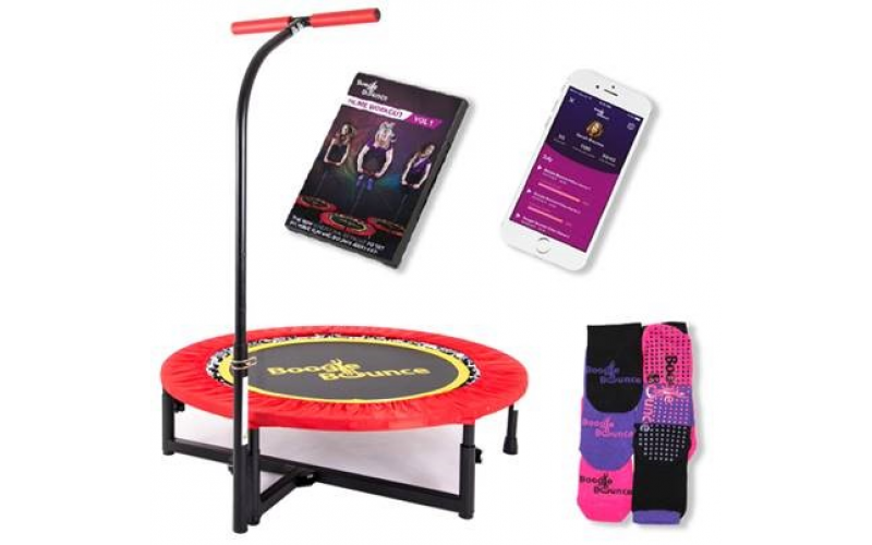 Win a £250 package from Boogie Bounce