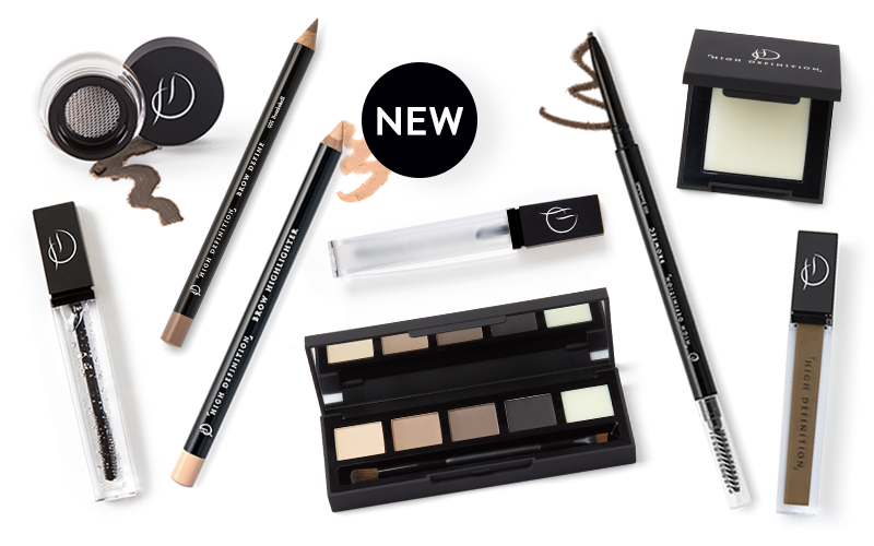 Full HD Brows Make Up Kit