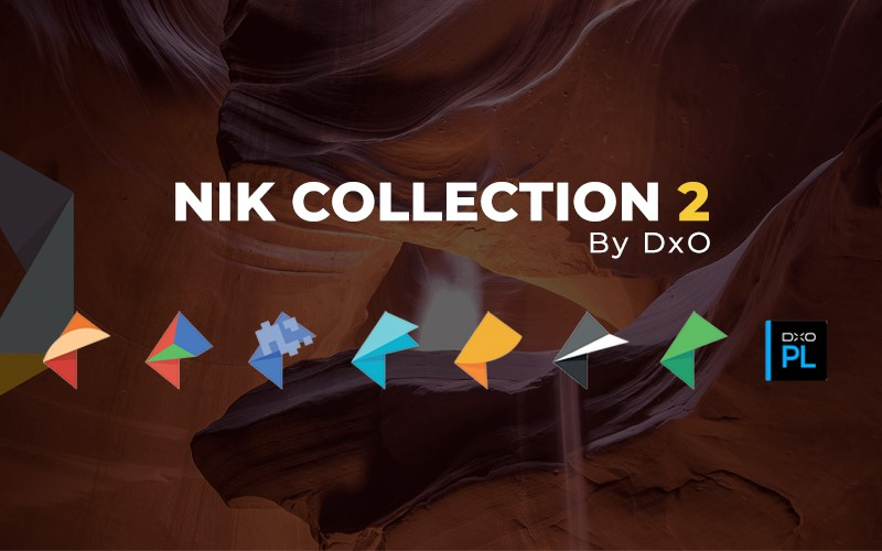 Win the last Nik Collection 2 By DxO!