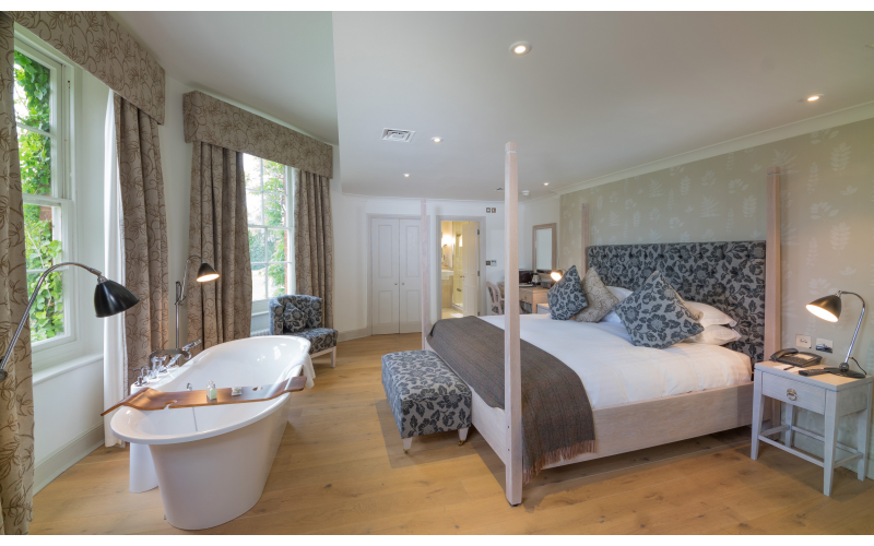 WIN A STAYCATION FOR TWO WITH THE CAIRN COLLECTION
