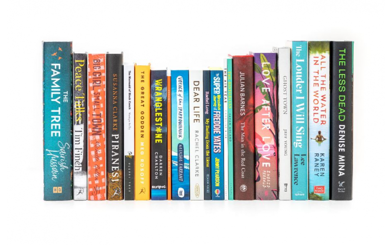 Win a Costa Book Awards book and coffee bundle!