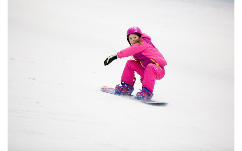 4 x Snowboard and Ski lessons