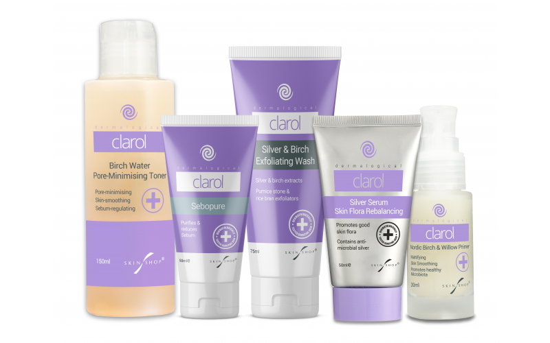 CLAROL COMPLETE CARE PACK
