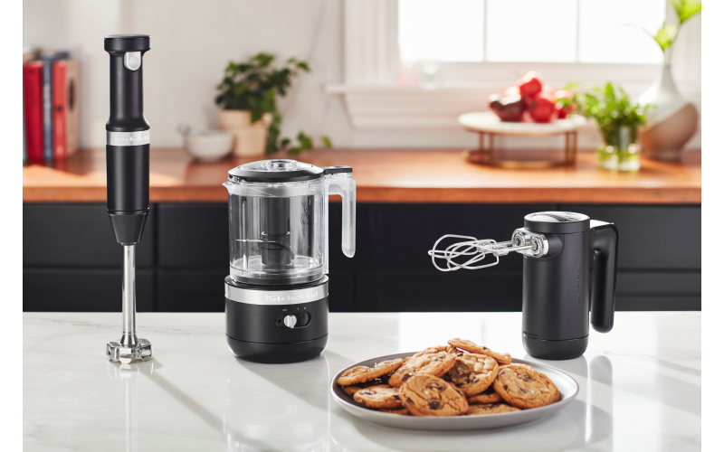 WIN THE KITCHENAID CORDLESS COLLECTION