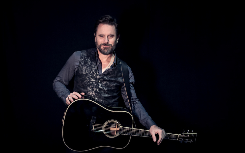 Pair of tickets & VIP meet and greet for Charles Esten's UK headline tour