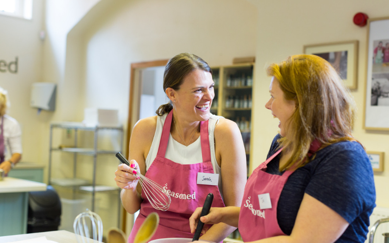 £250 Cookery Course Gift Voucher