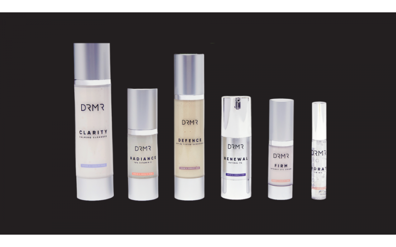 Win £50 Voucher for Products at DRMR Skincare