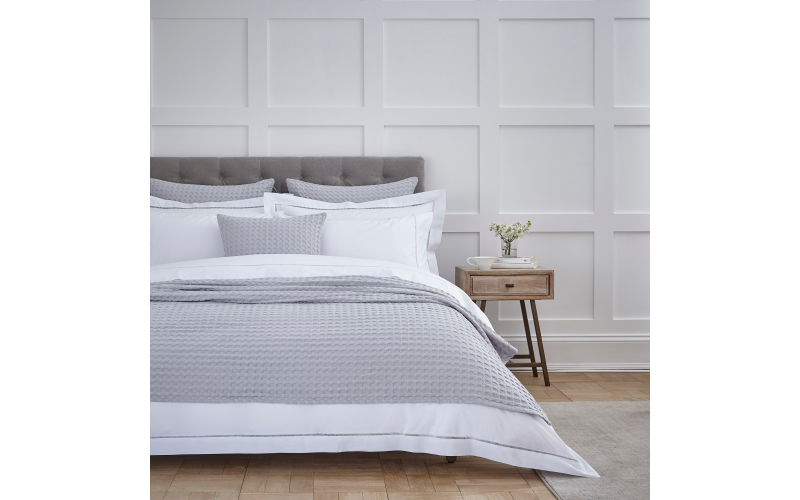 WIN £250 worth of DUSK luxury bedding and accessories