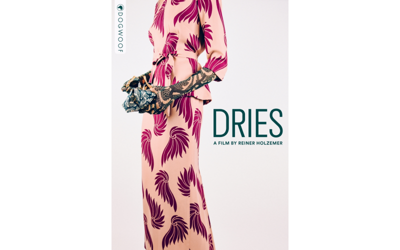 Dries DVD