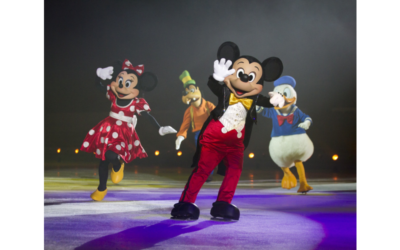 Tickets to The Wonderful World of Disney On Ice
