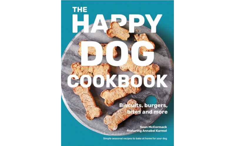The Happy Dog Cookbook