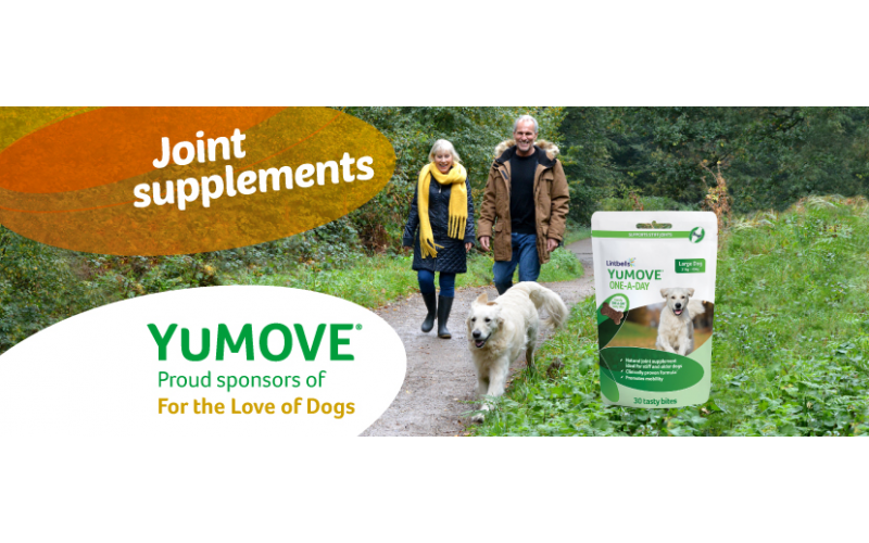 YuMOVE Joint Supplement