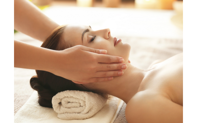 Win a spa break for two at Donnington Valley