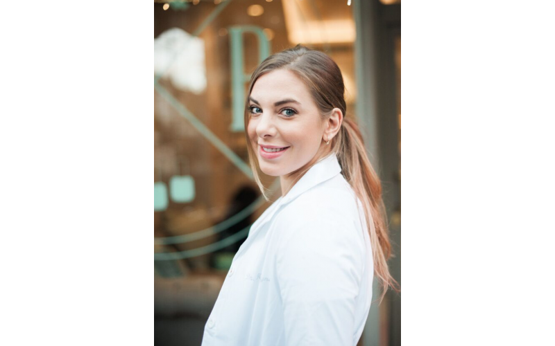WIN Lip Fillers + Two Get the Glow Glycolic Peels with Dr Krystyna at Blush + Blow