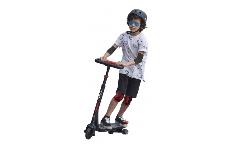 Wave Catcher Electric Scooter