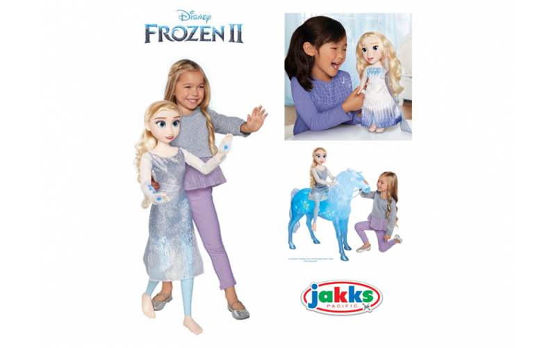 Disney Frozen 2 bundle!
