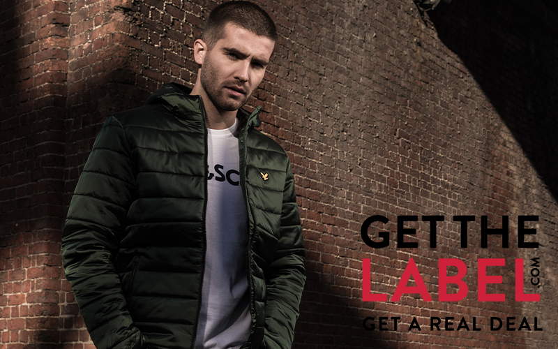 £250 to Spend at Get The Label