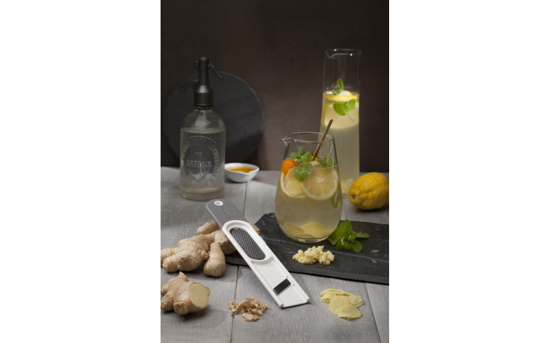 Win! A Microplane® Premium Classic Zester & Ginger Tool