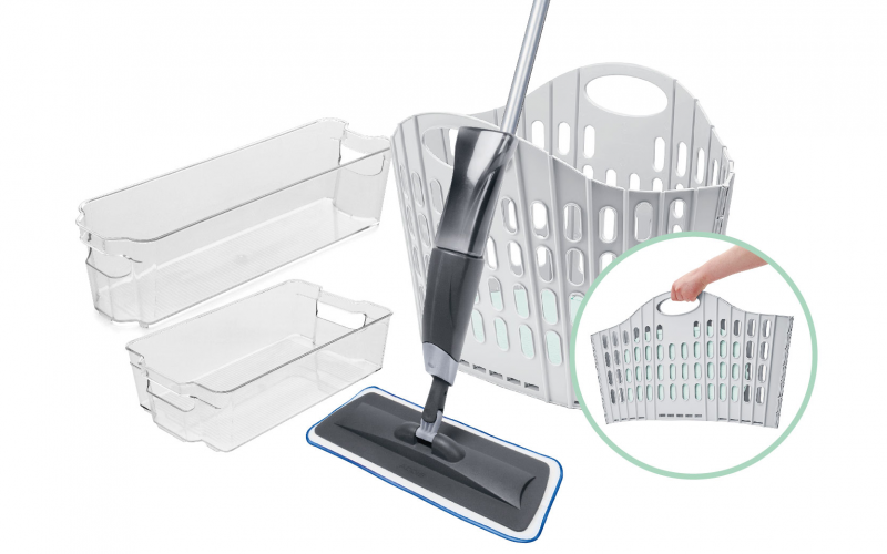 £500 cleaning giveaway