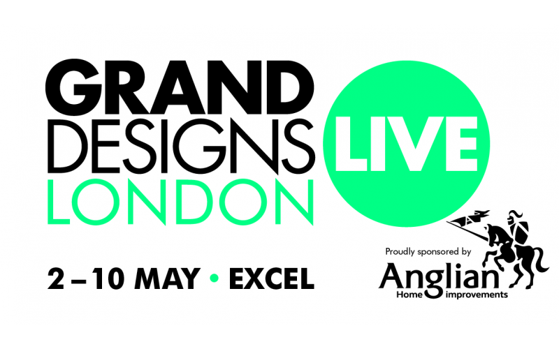 WIN! A Pair of Tickets to Grand Designs Live at London's ExCeL Centre in May 2020