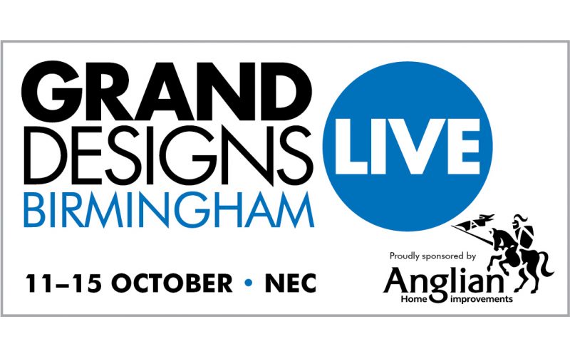 A Pair of Tickets to Grand Designs Live