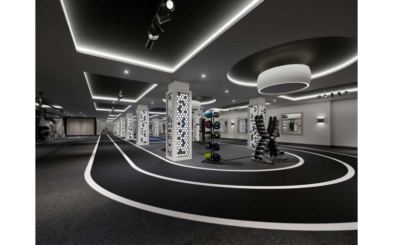 Win A One Month Pass to Manchester's Most Innovative Fitness Space - GSquared Health Club