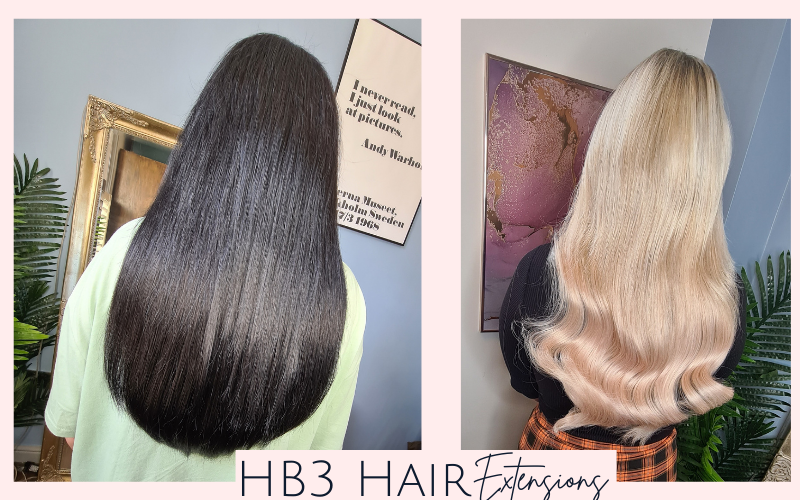 Win a Full Head Fitting of Hair Rehab Micro Bead Extensions worth £505