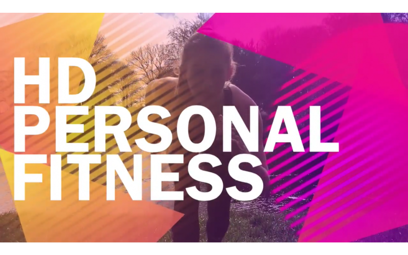3  Months Online Personal Training