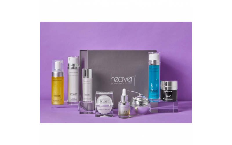 Heaven Skincare Kit