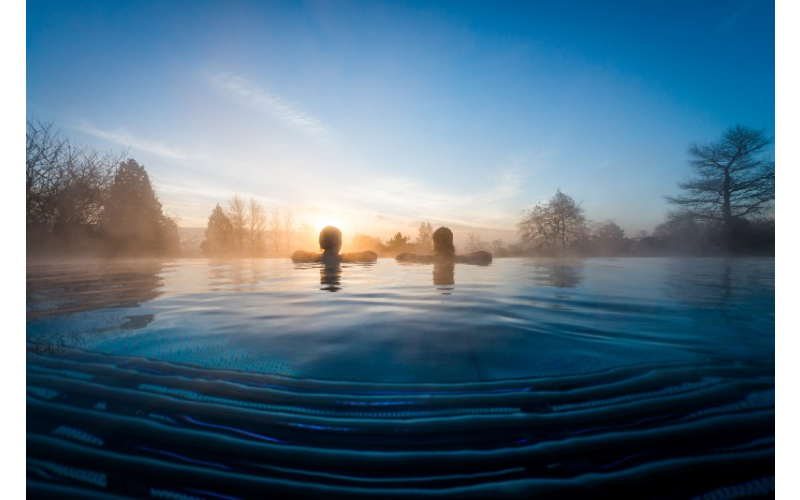 Overnight Reviver Break for Two at Ragdale Hall Spa