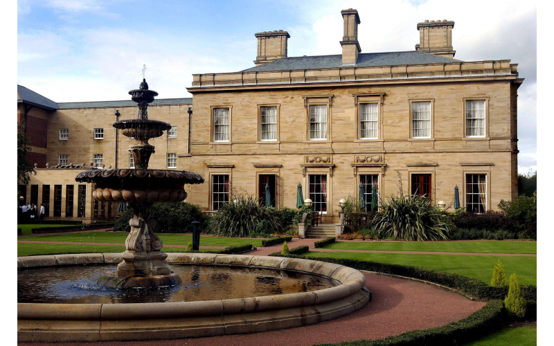 Beat the January blues: win a two-night stay at Oulton Hall, Yorkshire