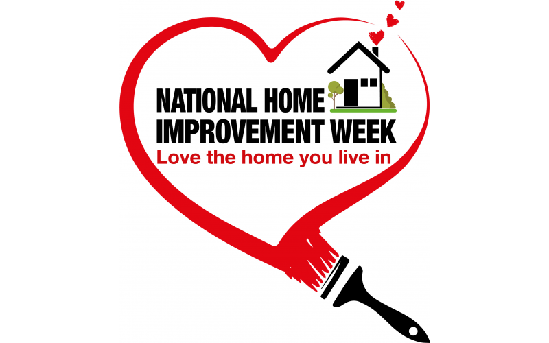 £300 National Home Improvement Week Bundle