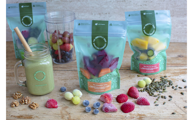 Win a 3 month supply of smoothies and a Nutribullet blender!