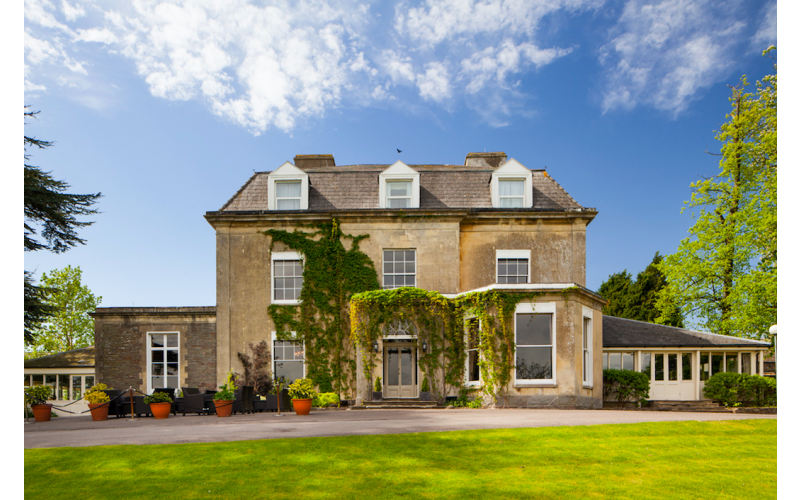 Win a short break at one of Jupiter Hotels' Country House Hotels!