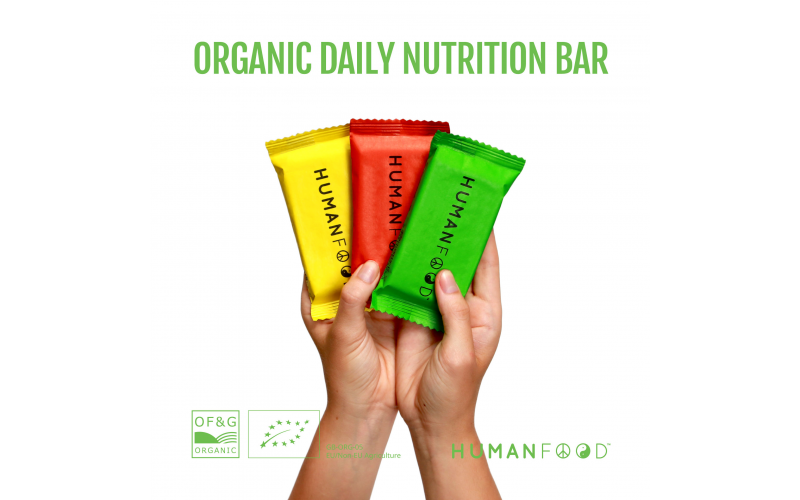 Win a Human Food Monthly Subscription!