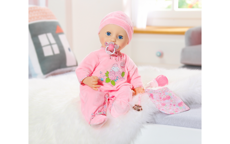 Win a Baby Annabell Interactive Doll!